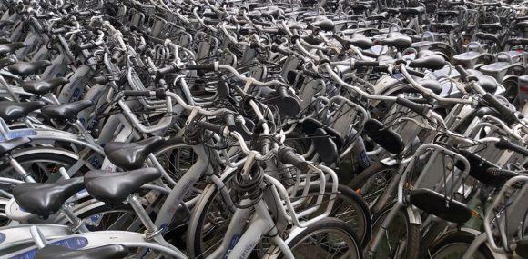 (Polski) Powrót rowerów miejskich Nextbike